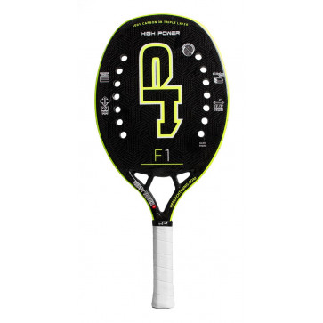 Racchetta Beach Tennis HP F1 YELLOW 2019