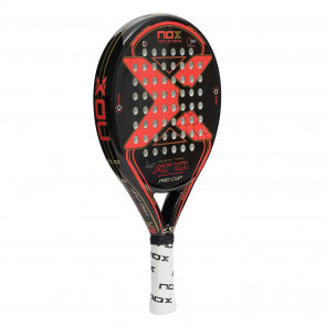 Paddle Tennis Schlager Nox AT10 PRO CUP CARBON 2019
