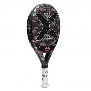 Paddle Tennis Schlager Nox ML10 PRO CUP SURVIVOR GRIS 2019