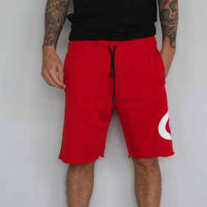 Short MBT FREE TIME ROSSO 2019