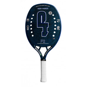 Racchetta Beach Tennis HP F2 BLUE 2019
