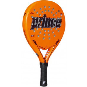 Racchetta Paddle Prince PREMIER SQ ORANGE 2019