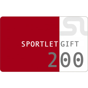 Gift Card 200